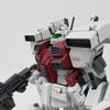 1/144 ヌーベル・ジムⅢ(改修機) 改造ガンプラ/HGUC ジムⅢ改造