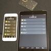 ipad版 Coolwallet S アプリ