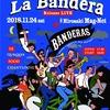 Bandera 1st ALBUM La Bandera Releas LIVE @ 弘前 Mag-Net
