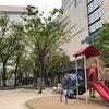 天神と博多の駅周辺無料子供遊びスポット