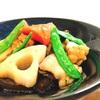 ホットクックレシピ お正月料理 筑前煮