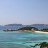 慶良間諸島国立公園の渡嘉敷島に行ってきた