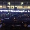 グアテマラアラウロラ空港ラウンジ!
