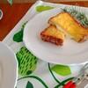 モッツァレラ・イン・カロッツァ【作り方】モッツァレラチーズのこんな食べ方をご存知ですか?