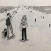 エンジョイ・シンプル・イングリッシュ日本語訳『鳥取砂丘』