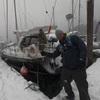 カナダ・バンクーバーガルフ諸島ヨットの旅⑤