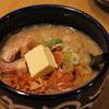 沖縄市・ジンベエが夜の営業を開始。限定麺「濃厚味噌らーめん」を食べてきた。
