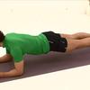 お腹ダイエットと腰痛対策★腹筋と背筋のバランスが大事です