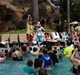 アウラニひとり旅(3日目: シェイク・ア・シャカプール・パーティ) / Traveling Alone to Aulani, Disney Resort and Spa (Day3:Shake-A-Shaka Pool Party)