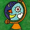 ¡ 世界にふらりラフに生かせ !