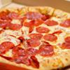 ピザを食べた記憶を思い出した結果