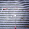 【カレイ・カンカイ仕掛け作り】【漁師から聞いた話】2017/4・24(月) 釣りシーズン前の下準備【今日の紋別港】