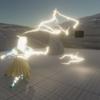 【アセット紹介】Magic Missiles and Lasers ミサイル編【Unity】