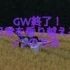 〈GW終了〉明日からの日常を乗り越えるための7つの方法