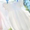 赤ちゃん用の洗濯洗剤アラウベビーを卒業する(生後6ヶ月)