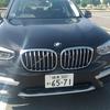 BMW X3 インプレッション