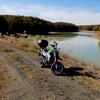 馬飛池(石川県穴水)