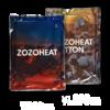 ZOZOヒートテックの強みはそのデザイン性にあり