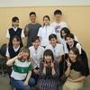 愛知商業高校に訪問