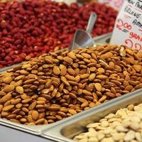アーモンドが健康食?ダイエット効果のあるナッツってホントなの?