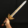 ロトの剣ゲットで勇者になりました!! ドラゴンクエスト AM アイテムズギャラリースペシャル ロトの剣 開封レビュー!!
