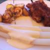 ドイツの春限定野菜「ホワイトアスパラガス(白アスパラ)」