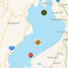 地図上にトークンを落として拾えるアプリ takaraで面白い現象が起きてます