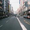 ライカで日本橋散歩