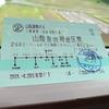 お得な切符 山陰満喫パス  鳥取・島根の周遊にとてもお得☆
