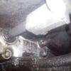 プレスカブ5号機 スプロケ近辺からのオイル漏れ、原因は・・・