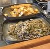 ドーミーイン新潟の朝食