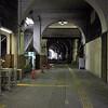 横浜の国道駅・改札はまるで廃墟だがホームに上がると絶景だった・・・