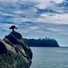 【ハシリタビDAY-3】海のアルプスを越えています。