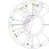 ☆12/18の天体図と陰陽配置を生かして、自分と繋がる恒星を探る☆社会的な重苦しさを手放して☆