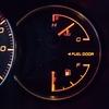 コペン燃料計と残量