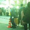 熊本県警と新美術館とオープンマイクSparkle