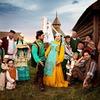 タタール人 ~ロシアで2番目の人口を誇るテュルク系民族~
