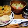 【パンがもちもちで美味しいベーカリーカフェ】R Baker 北千住店(アールベイカー)