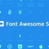 【ブログカスタマイズ】Font Awesomeのアイコンフォントが表示されない?|「はてなブログ」に対応させる方法を紹介!
