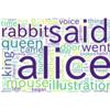 『入門 自然言語処理』5章から、英語テキストでも品詞分類できると知った私は、特定の品詞を取り出したWordCloudを試してみました