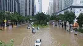 鄭州大洪水で企業の支援活動/未成年へのゲーム規制(山谷剛史の中国ITニュースまとめ 2021年7-8月)