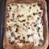 生地から手作りピザ!けっこう簡単です