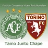 トリノFC公式声明 - 永遠の友、シャペコエンセへ