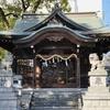 勝川天神社・・・・春日井市勝川周辺の寺社の覚書