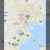 iOS版Googleマップも日本のオフラインマップに対応