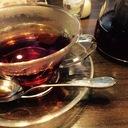 本と紅茶を一杯