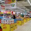リスボンに来たら、ショッピングセンター「コロンボ」に行ってみよう