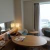 僕が好きなホテル。台場「グランドニッコー東京 台場」