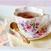 喉の痛みに、はちみつダイコン×紅茶!