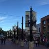 コロラド旅行②ボルダー Pearl St散策、Riffs@Pearl St,Boulder。